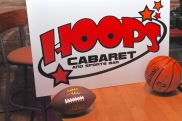 Hoops Cabaret in NYC