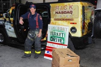 Thanksgiving Turkey Drive 2017_1312