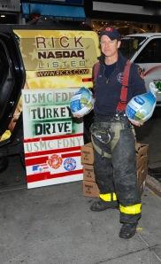 Thanksgiving Turkey Drive 2017_1325