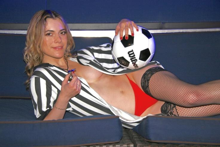 A Soccer 64